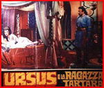 Ursus e la Ragazza Tartara / Ursus and the Tartar Girl (Ursus and the Tartar Princess, 1961)